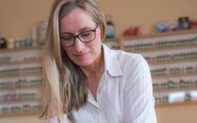 Kundenfeedback – Craniosacrale Therapie