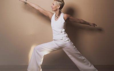 Workshop Hormon Yoga