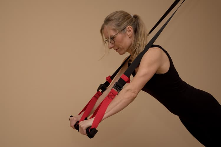 Kurs TRX-Fitness