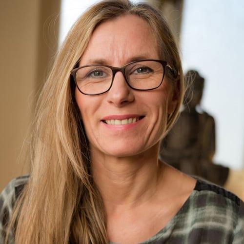 Maike Hoyer - Heilpraktikerin und Vitaltrainerin
