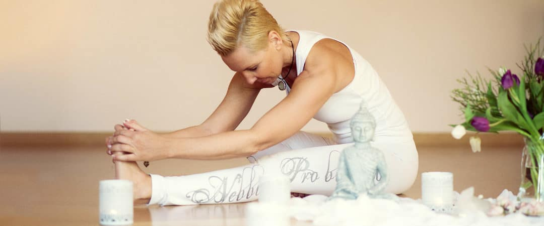 Workshop Yin-Yoga mit Mantra-Gesang