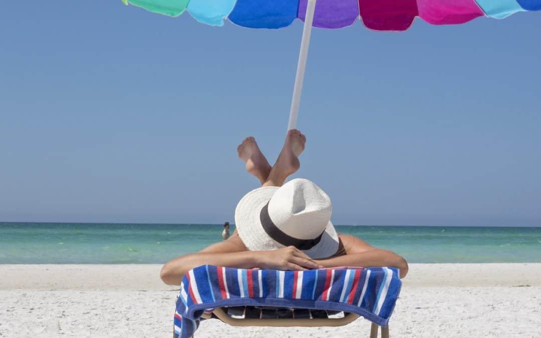 Den Sommer genießen trotz Sonnenallergie