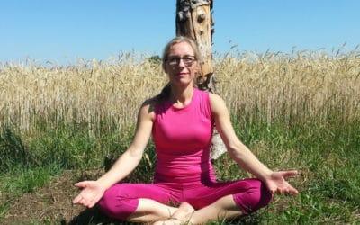 Glücks-Meditation
