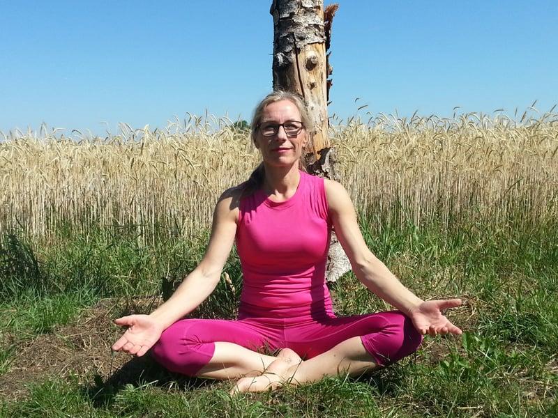 Meditation - Achtsamkeit im Alltag - Naturheilpraxis Maike Hoyer