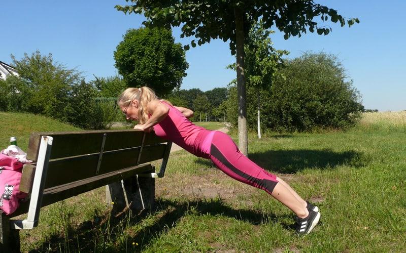 """Workshop """"Spielplatz-Fitness"""""""