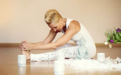Workshop Chakren-Yoga