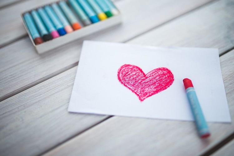 Die Hausapotheke der Herzensgefühle