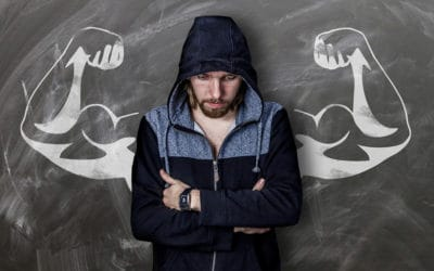 Selbstwahrnehmung und innere Sicherheit