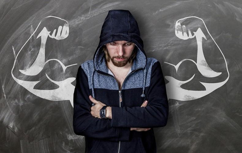 Selbstentwicklung - Kraft aus sich selbst schöpfen - Vital-Blog-Beiträge von Gastautor Sven Lehmkuhl