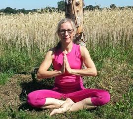 Kurs Meditation mit Heilpraktikerin Maike Hoyer
