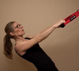 Neuer Kurs Sling-Training für Einsteiger und Fortgeschrittene mit Maike Hoyer