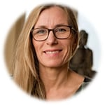 Maike Hoyer, Heilpraktikerin und Vitaltrainerin