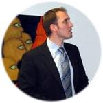Sven Lehmkuhl, Coach für gesunde Selbstführung