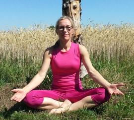 Termine Kurs Meditation mit Maike Hoyer