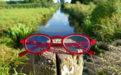 Achtsamer Blick durch die Ressourcen-Brille