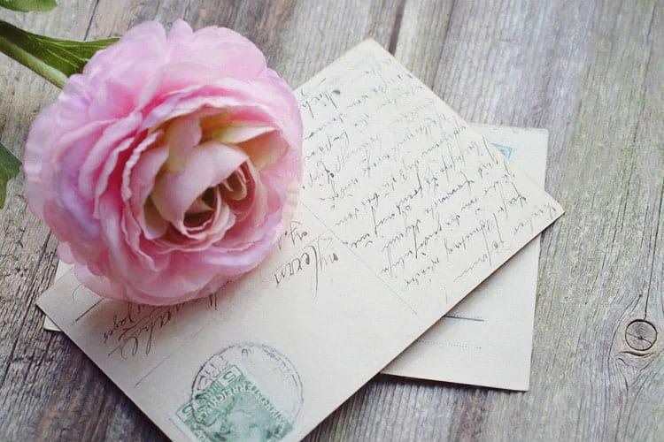 Gute Gefühle immer wieder erleben mit der Ressourcen-Postkarte