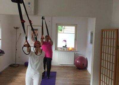 Workshop Schlingen-Training