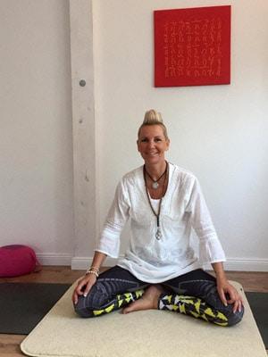 Yoga mit Marcella Klück in Dötlingen