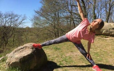 Kurs Outdoor-Fitness