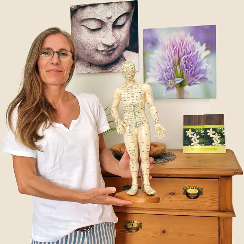 Akupunktur - Heilpraktikerin Maike Hoyer